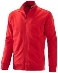 Freizeitjacke DIRK JOY sportswear rosso