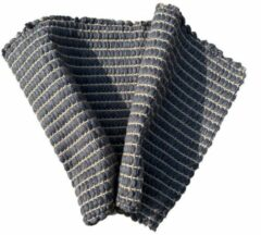 Grijze Fissaggio Sintra Grey - Badmat - 60 x 120cm
