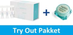 3 stuks Instantly Ageless + 6 ml Moisture lift - Try out pakket