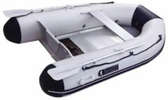 Witte Talamex Comfortline TLX350 opblaasbare boot