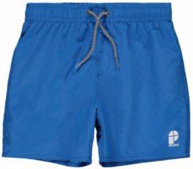 Blauwe Protest CULTURE JR Jongens Zwemshort - True Blue - Maat 140