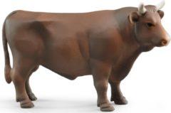 Bruine Bruder 02309 - Stier - Speelfiguur
