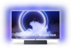 "Philips 43PUS9235/12 tv 109,2 cm (43"") 4K Ultra HD Smart TV Wi-Fi Zwart"