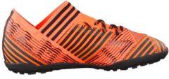 Fußballschuhe NEMEZIZ TANGO mit Multinockenprofil 17.3 TF J BY2473 adidas performance CBLACK/CBLACK/UTIBLK