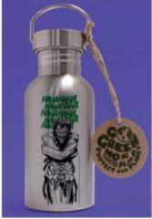 GB Eye Limited DC COMICS - Joker Laughs - Aluminium Drink Bottle 500ml