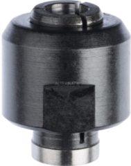Bosch 6mm Spannzange mit Spannmutter für Geradschleifer