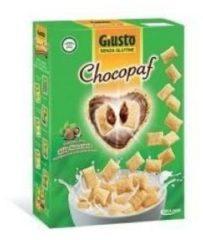 Giusto Senza Glutine ChocoPaff Cereali 300 g