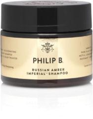 Philip B - RUSSIAN AMBER imperial shampoo 355 ml