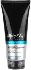 Ales Groupe Cosmetic Deutschland GmbH LIERAC HOMME 3 IN 1 Duschgel