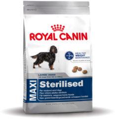 Royal Canin Shn Maxi Sterilised - Hondenvoer - 3 kg