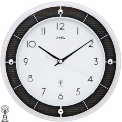Witte AMS 5854 Funkwanduhr - Serie: AMS Wanduhren