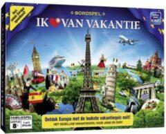 King International Spel Ik Hou Van Vakantie