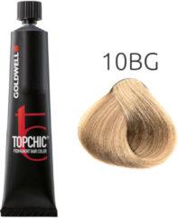 Goldwell - Topchic - 10GB Sahara Pastel Beige Blond - 60 ml
