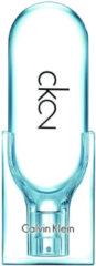 Calvin Klein Unisexdüfte ck 2 Eau de Toilette Spray 30 ml