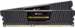 Corsair Microsystems Corsair DDR3 16GB PC 1600 CL9 CORSAIR KIT (2x8GB) Vengeance Black retail CML16GX3M2C1600C9