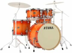 Tama CL50RS-TLB Superstar Classic 5-delige set Tangerine Lac 20