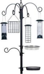 Tuinplus Buzzy bird voederstation - 185 cm