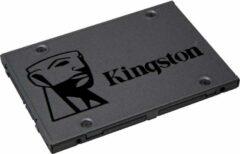 Kingston Technology Kingston SA400S37/1920G SSD harde schijf (2.5 inch) 1.92 TB SSDNow A400 Retail SATA 6 Gb/s