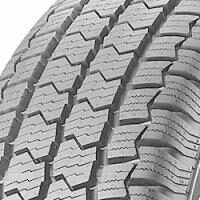 Continental Vanco Fourseason 2 - 235-65 R16 118/116R - all season band