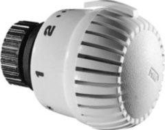 Witte Honeywell Radiatorthermostaatknop