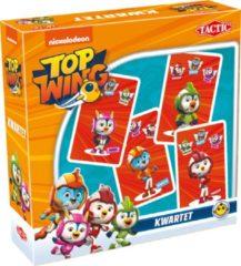 Tactic kwartetspel Top Wing (NL)