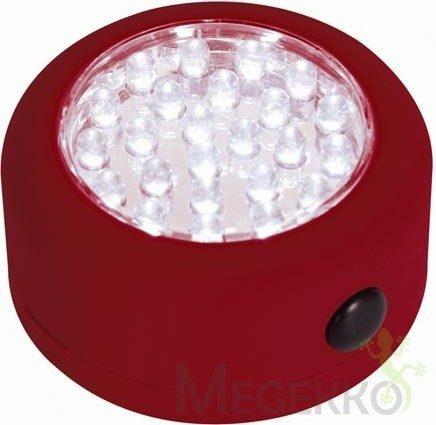 Afbeelding van Universeel Magnetische werk ledlamp ( kampeerlamp )- 24 leds