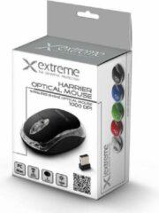 Extreme Esperanza Wireless Muis XM105K Zwart