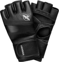 Hayabusa T3 MMA Handschoenen Zwart Extra Large