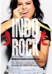 Indorock - Vanja van der Leeden en Remko Kraaijeveld