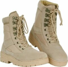 Kaki Fostex sniper boots - khaky