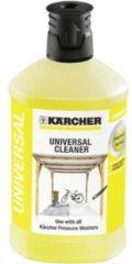 Karcher Kärcher Allesreiniger, 1 Liter für Hochdruckreiniger 6.295-753.0, 62957530