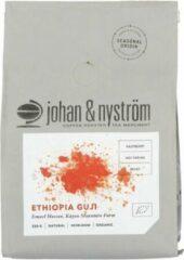 Johan & Nyström - Ethiopia Guji - Koffie bonen - 250gr