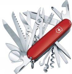 Victorinox SwissChamp 1.6795 Zwitsers zakmes Aantal functies: 33 Rood