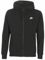 Zwarte Kleding Veste zippée Homme Nike Sportswear Club by Nike
