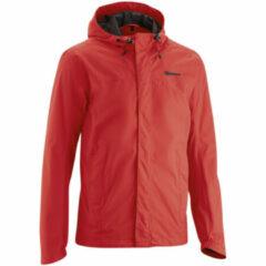 Gonso regenjack Save Light heren polyester rood maat XL