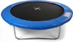 Blauwe Randafdekking Ø366 cm voor trampoline