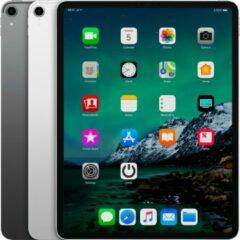 Apple Refurbished Apple iPad Pro (2018) refurbished door Leapp - A-Grade (Zo goed als nieuw) - 12.9 inch - 64GB - Spacegrijs