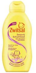 Zwitsal zeepvrij badschuim - 200 ml - baby