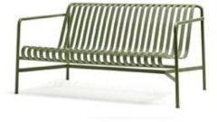 Groene HAY Palissade Lounge Sofa Loungebank
