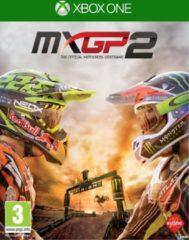 Bandai Namco Entertainment MXGP 2 - The Official Motocross Videogame /Xbox One