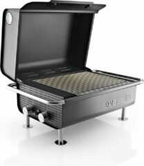 Box Barbecue Gas - Zwart - Compact - Eva Solo