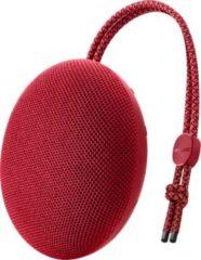 "Huawei - Bluetooth Speaker ""SoundStone"" CM51, Red"