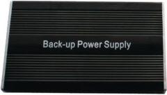 Zwarte Securit herlaadbare lithium-ion batterij