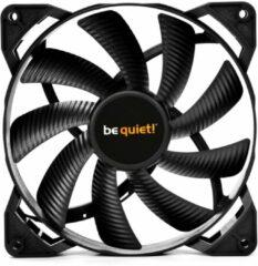 BeQuiet Pure Wings 2 PC-ventilator Zwart (b x h x d) 120 x 120 x 25 mm