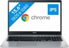 Zilveren Acer Chromebook 315 CB315-3HT-C472