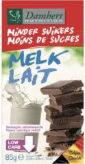 Damhert Tagatesse Chocoladetablet Melk 85gr