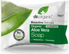 Dr. Organic Aloe Vera Soap 100g