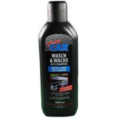 Klaro Car Was & Wax autoshampoo en velgreiniger