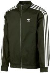 Adidas Originals Bekleidung CO WVN Track Top Adidas Originals gruen