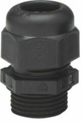 Niko - Hydro wartel M20 zwart - 761-84001